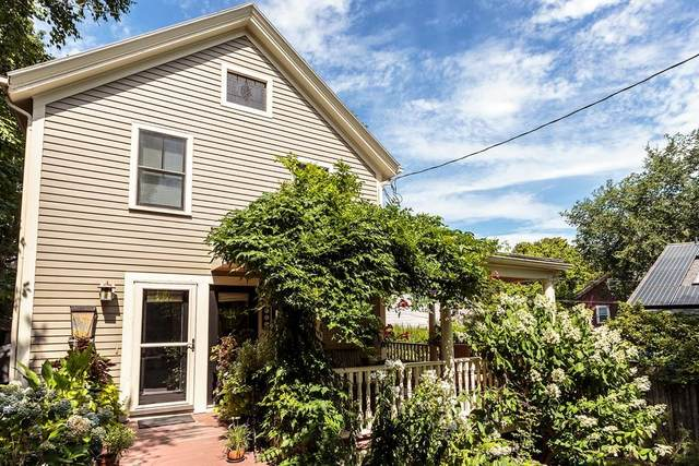 38 Jamaica Street, Boston, MA 02130 (MLS #72703610) :: Berkshire Hathaway HomeServices Warren Residential