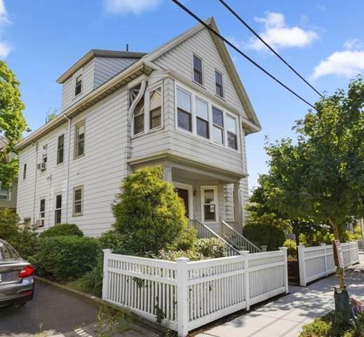 460-462 Huron Ave, Cambridge, MA 02138 (MLS #72703611) :: DNA Realty Group