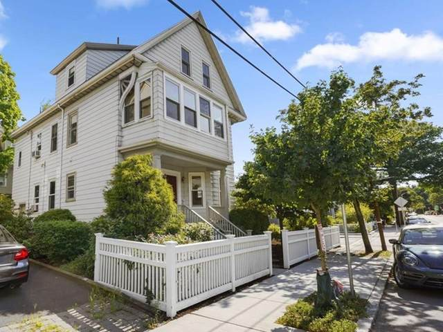 460-462 Huron Ave, Cambridge, MA 02138 (MLS #72703612) :: DNA Realty Group