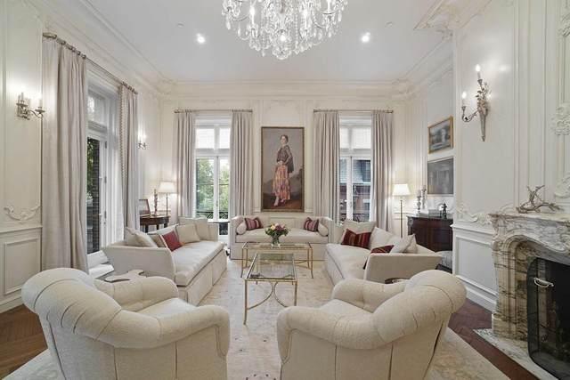 96 Beacon St #2, Boston, MA 02108 (MLS #72703627) :: Berkshire Hathaway HomeServices Warren Residential