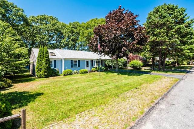 33 Vacation Ln, Yarmouth, MA 02673 (MLS #72703641) :: Berkshire Hathaway HomeServices Warren Residential