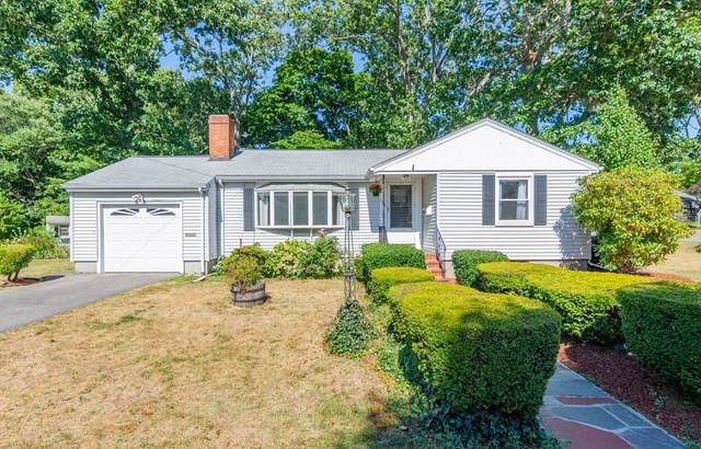 150 Holmes St, Braintree, MA 02184 (MLS #72703648) :: Berkshire Hathaway HomeServices Warren Residential