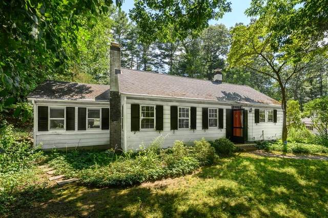 3 Meeting House Hill Road, Dover, MA 02030 (MLS #72703654) :: Berkshire Hathaway HomeServices Warren Residential