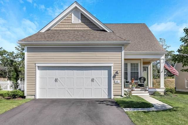 37 Birmingham, Plymouth, MA 02360 (MLS #72703664) :: EXIT Cape Realty