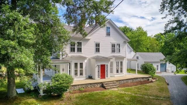 193 Old Littleton Rd, Harvard, MA 01451 (MLS #72703686) :: Berkshire Hathaway HomeServices Warren Residential