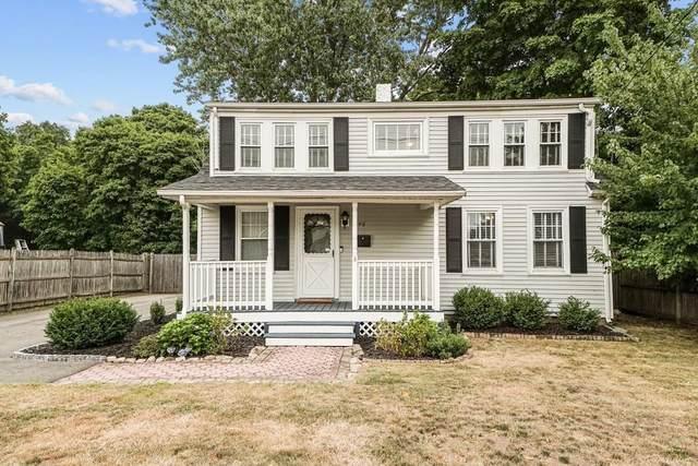 746 Main St., Weymouth, MA 02190 (MLS #72703695) :: Berkshire Hathaway HomeServices Warren Residential