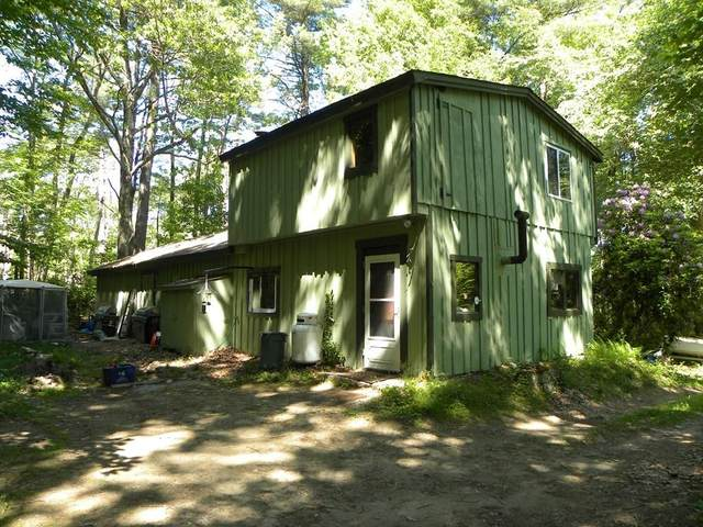 212 Worcester Rd, Charlton, MA 01507 (MLS #72703719) :: Trust Realty One