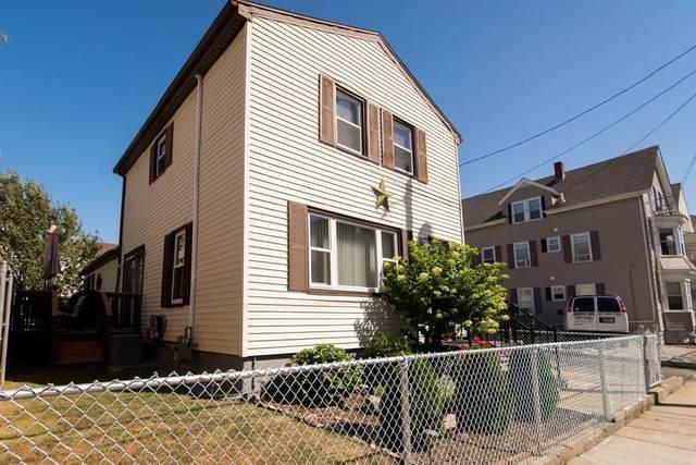 97 Morton St, Fall River, MA 02720 (MLS #72703736) :: Berkshire Hathaway HomeServices Warren Residential