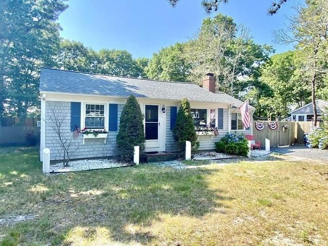 51 Pawkannawkut Dr, Yarmouth, MA 02664 (MLS #72703737) :: Berkshire Hathaway HomeServices Warren Residential