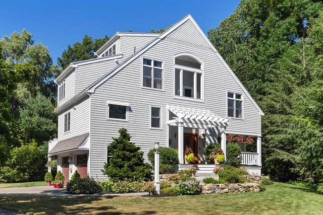 27 Schooner Ridge, Marblehead, MA 01945 (MLS #72703738) :: Berkshire Hathaway HomeServices Warren Residential