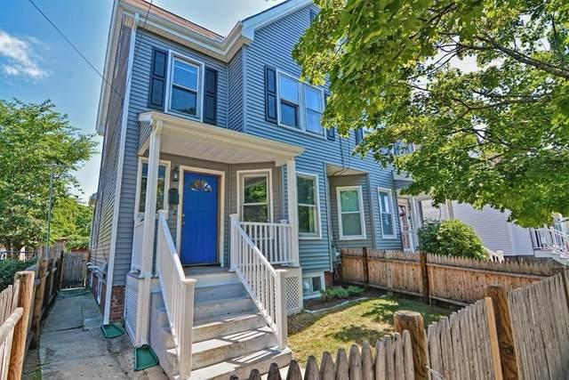 32 Joseph St, Medford, MA 02155 (MLS #72703759) :: Berkshire Hathaway HomeServices Warren Residential