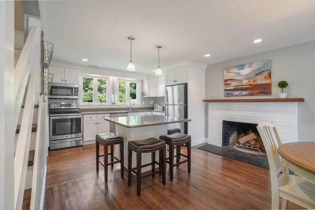 6 Sunnyside Ave, Canton, MA 02021 (MLS #72703761) :: Berkshire Hathaway HomeServices Warren Residential