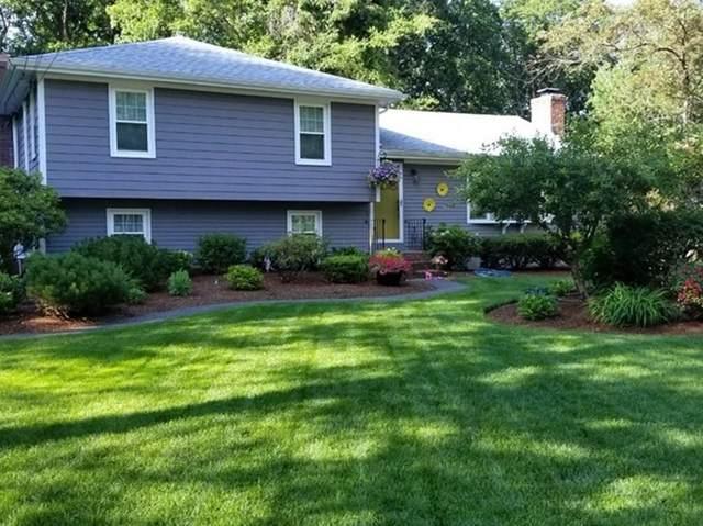 13 Brookwood Road, Attleboro, MA 02703 (MLS #72703795) :: Berkshire Hathaway HomeServices Warren Residential