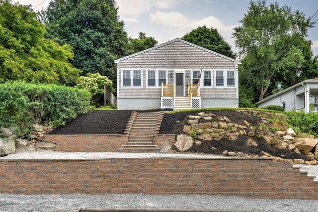 27 Gee Ave, Gloucester, MA 01930 (MLS #72703802) :: Berkshire Hathaway HomeServices Warren Residential