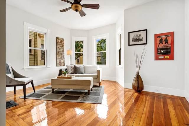 34 Forrester #1, Salem, MA 01970 (MLS #72703816) :: Berkshire Hathaway HomeServices Warren Residential
