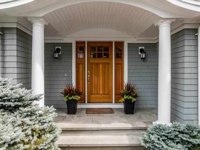6 Macy Lane #6, Ipswich, MA 01938 (MLS #72703841) :: Berkshire Hathaway HomeServices Warren Residential