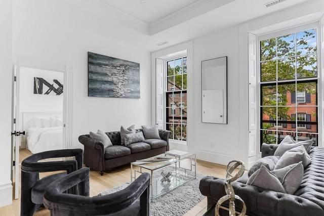 114 Main Street #3, Boston, MA 02129 (MLS #72703843) :: Berkshire Hathaway HomeServices Warren Residential
