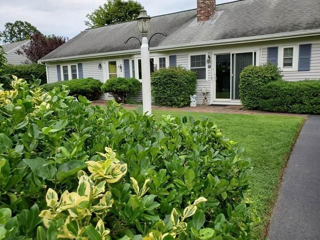 70 Trowbridge Path, Yarmouth, MA 02673 (MLS #72703893) :: Berkshire Hathaway HomeServices Warren Residential