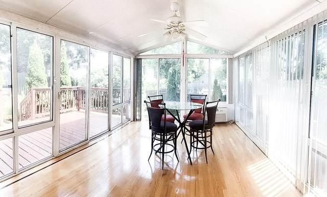 133-1/2 Quincy St, Quincy, MA 02169 (MLS #72703932) :: Westcott Properties