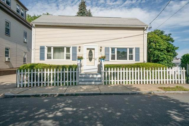 26 Tracey St, Peabody, MA 01960 (MLS #72703954) :: Berkshire Hathaway HomeServices Warren Residential