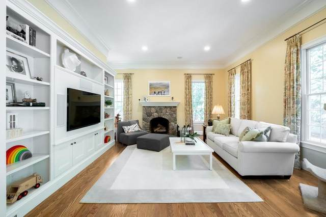 40 Boulder Brook Road, Wellesley, MA 02481 (MLS #72703956) :: Westcott Properties