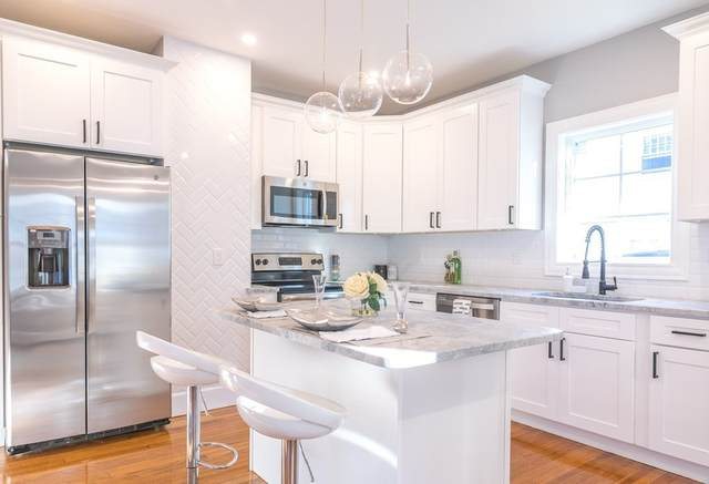 236 Humphrey St, Marblehead, MA 01945 (MLS #72703971) :: Berkshire Hathaway HomeServices Warren Residential
