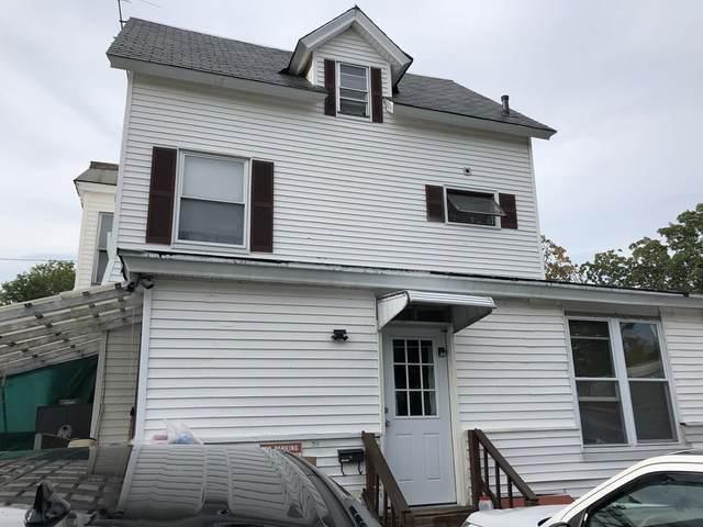 34 Dover Street, Lowell, MA 01851 (MLS #72703979) :: Berkshire Hathaway HomeServices Warren Residential