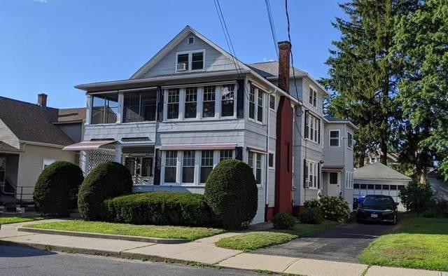 45-47 Elmwood Ave, Holyoke, MA 01040 (MLS #72703987) :: Berkshire Hathaway HomeServices Warren Residential