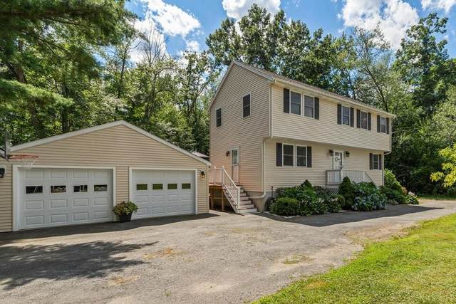 56 Rhodes St, Wilmington, MA 01887 (MLS #72704024) :: Exit Realty