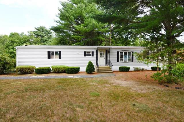 20 Oldfield Dr, Kingston, MA 02364 (MLS #72704042) :: Zack Harwood Real Estate | Berkshire Hathaway HomeServices Warren Residential