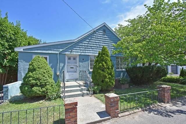 120 Milton St, Dedham, MA 02026 (MLS #72704046) :: Trust Realty One