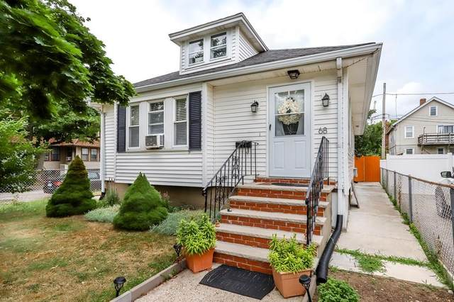 68 Alstead St, Quincy, MA 02171 (MLS #72704068) :: The Seyboth Team