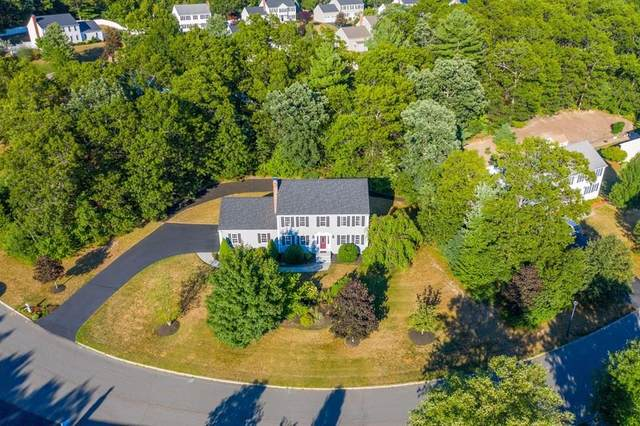 9 Wisteria Dr, Plainville, MA 02762 (MLS #72704091) :: The Seyboth Team