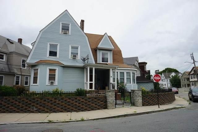 44 Hooker St, Boston, MA 02134 (MLS #72704149) :: Conway Cityside