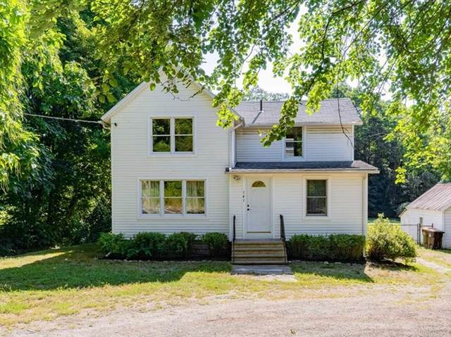 141 S Westfield St, Agawam, MA 01030 (MLS #72704183) :: EXIT Cape Realty