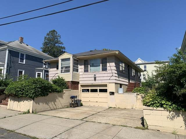 69 Inman St, Lawrence, MA 01843 (MLS #72704330) :: Chart House Realtors