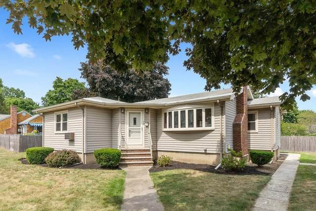 7 Roosevelt Ave, Danvers, MA 01923 (MLS #72704450) :: Charlesgate Realty Group