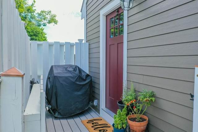 16 Main Street #303, Plymouth, MA 02360 (MLS #72704456) :: EXIT Cape Realty