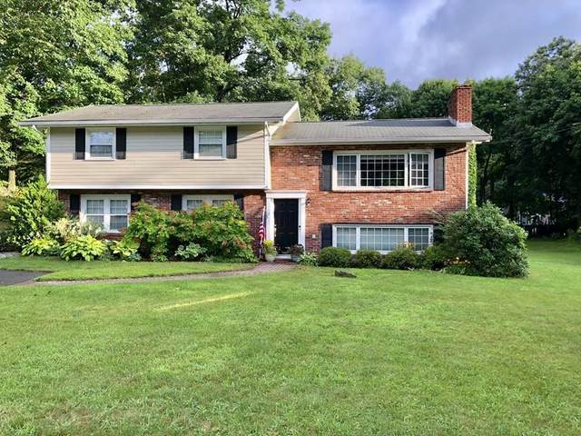 17 Squire Rd, Winchester, MA 01890 (MLS #72704513) :: The Duffy Home Selling Team