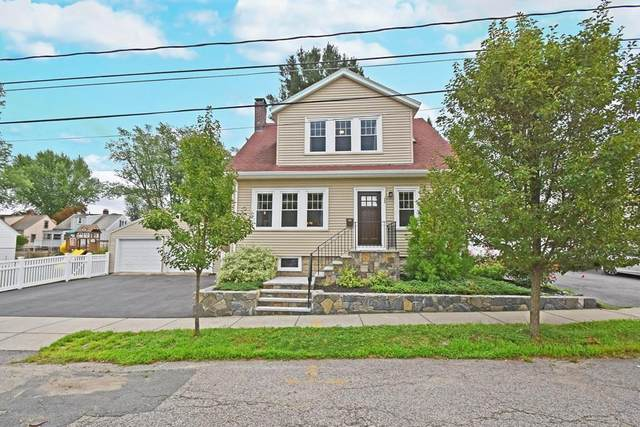 28 Townly Rd, Watertown, MA 02472 (MLS #72704522) :: Conway Cityside