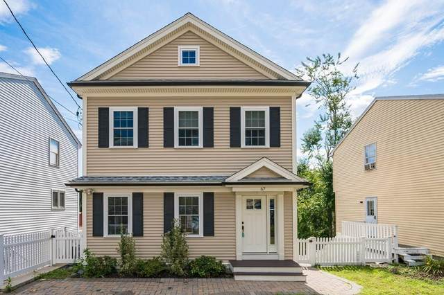 67 Hillcrest St, Waltham, MA 02451 (MLS #72704532) :: Trust Realty One