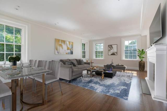 10 Otis Place 4B, Boston, MA 02108 (MLS #72704549) :: Berkshire Hathaway HomeServices Warren Residential