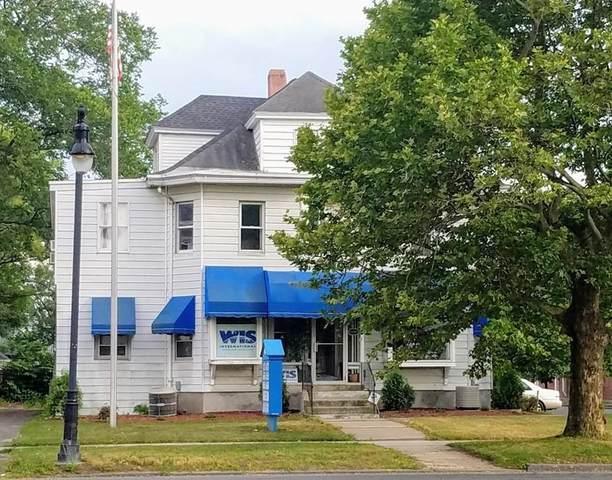 603 Sumner Ave, Springfield, MA 01108 (MLS #72704626) :: The Seyboth Team