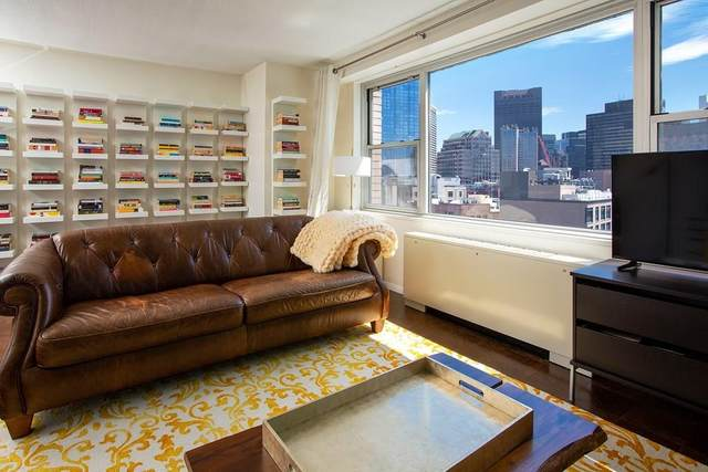 151 Tremont St 16C, Boston, MA 02111 (MLS #72704702) :: Charlesgate Realty Group