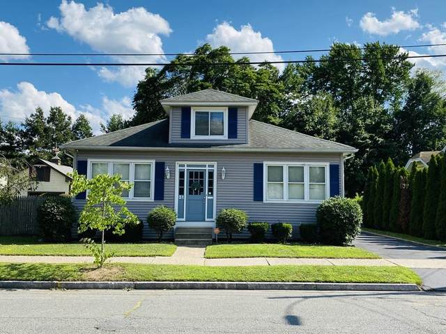 31 Ludger Avenue, Chicopee, MA 01020 (MLS #72704897) :: DNA Realty Group
