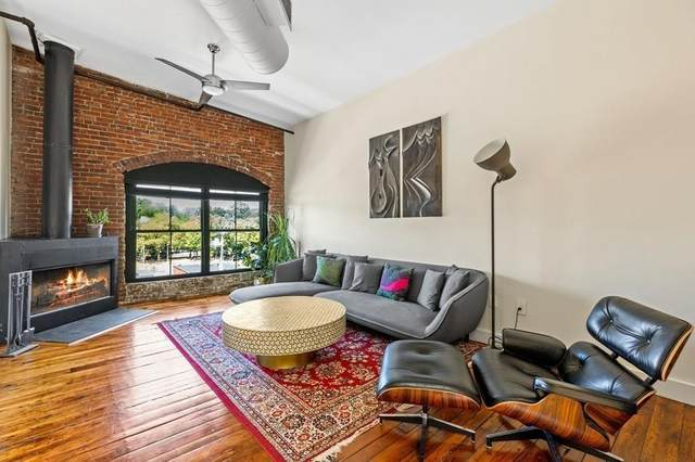 172-178 Green St #13, Boston, MA 02130 (MLS #72704979) :: DNA Realty Group