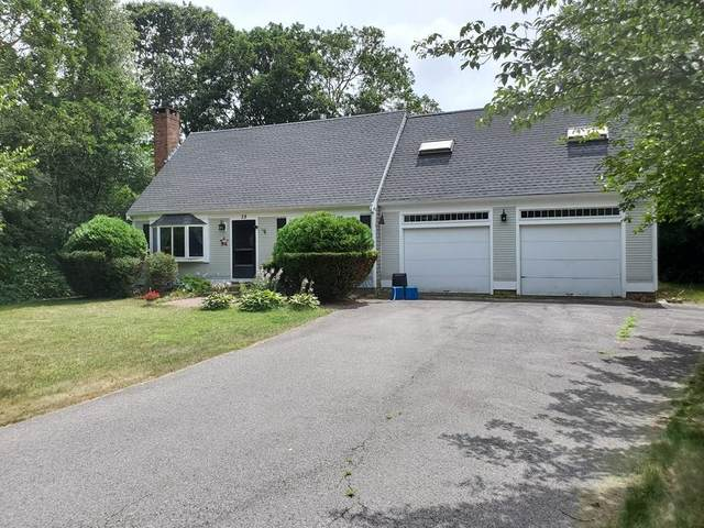 28 Triangle Cir, Sandwich, MA 02563 (MLS #72705013) :: The Seyboth Team