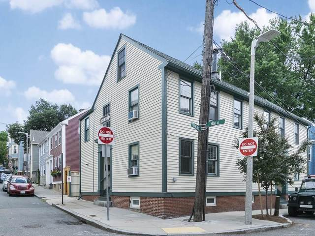 132 High Street, Boston, MA 02129 (MLS #72705058) :: DNA Realty Group
