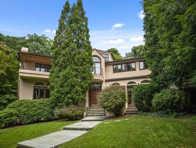 6 Aspen Ave, Newton, MA 02466 (MLS #72705127) :: Berkshire Hathaway HomeServices Warren Residential