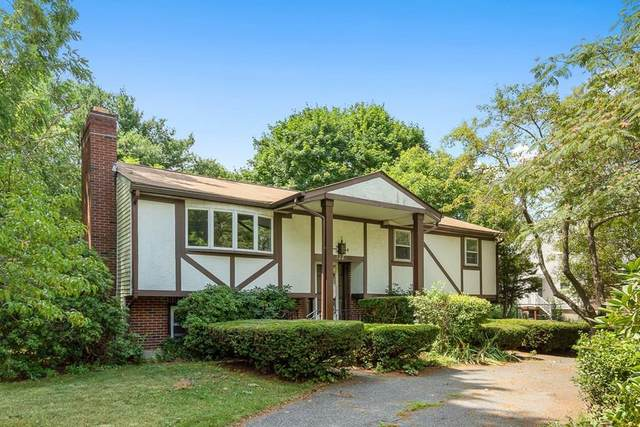 122 Graymore Rd, Waltham, MA 02451 (MLS #72705173) :: Trust Realty One